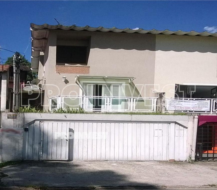 Casa de 2 dormitórios à venda em Jardim Da Glória, Cotia - SP