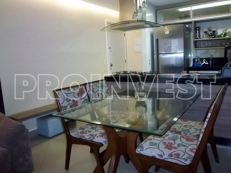 Apartamento de 3 dormitórios à venda em Bosque Clube Cotia, Cotia - SP