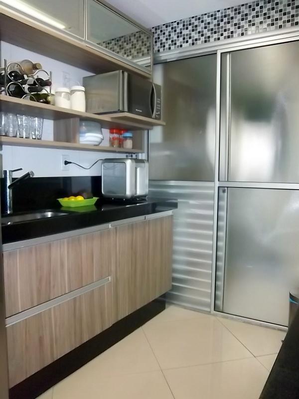 Apartamento de 3 dormitórios em Cotia, Cotia - SP