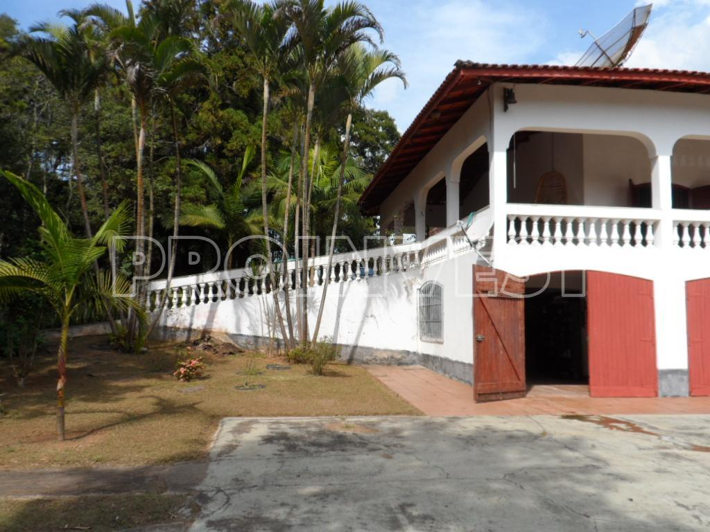Sítio de 5 dormitórios em Itapevi, Itapevi - SP