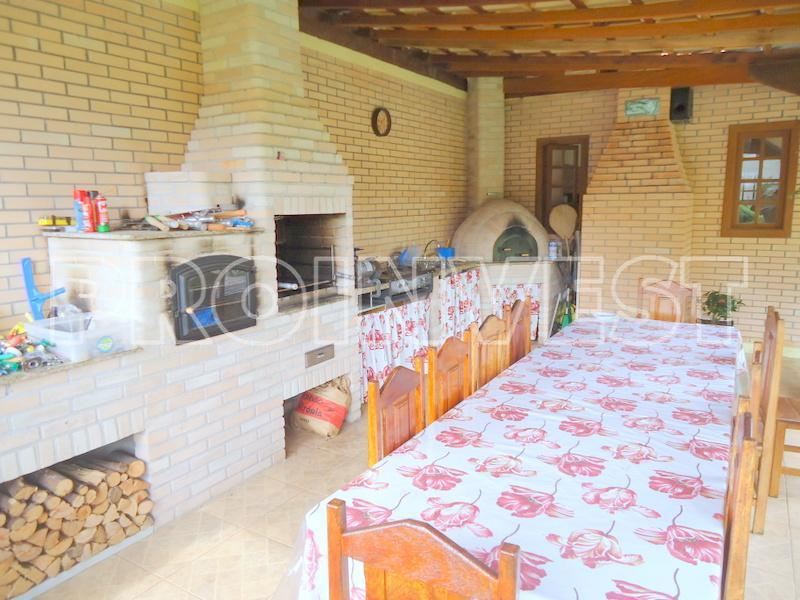 Casa de 4 dormitórios em Paysage Clair, Vargem Grande Paulista - SP