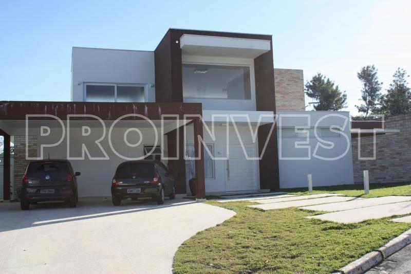 Casa de 5 dormitórios em Jardim Passárgada I, Cotia - SP