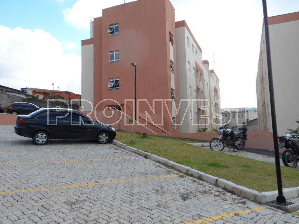 Apartamento de 2 dormitórios à venda em Jardim Europa, Cotia - SP