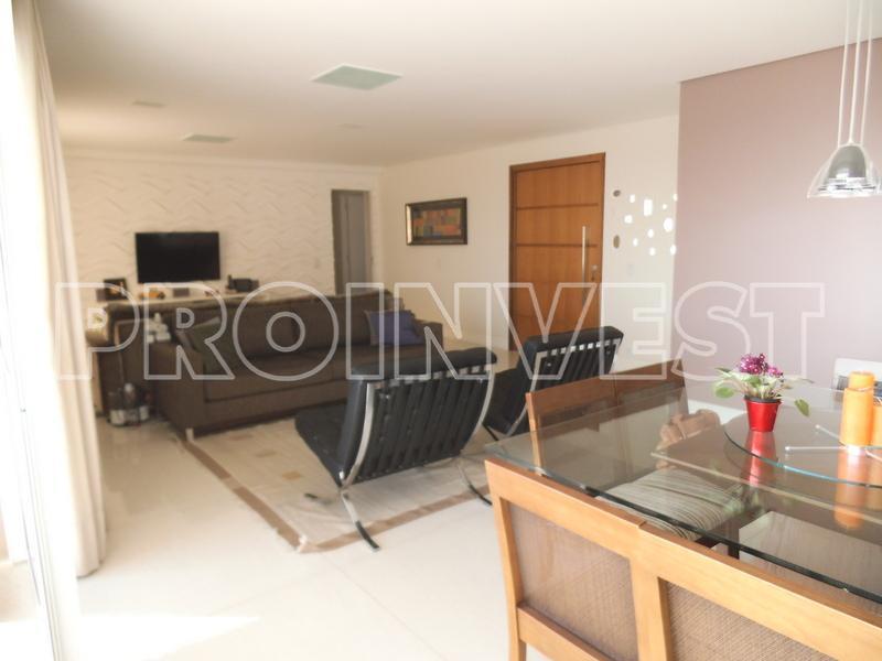 Apartamento de 4 dormitórios à venda em Collina Parque Dos Príncipes, São Paulo - SP