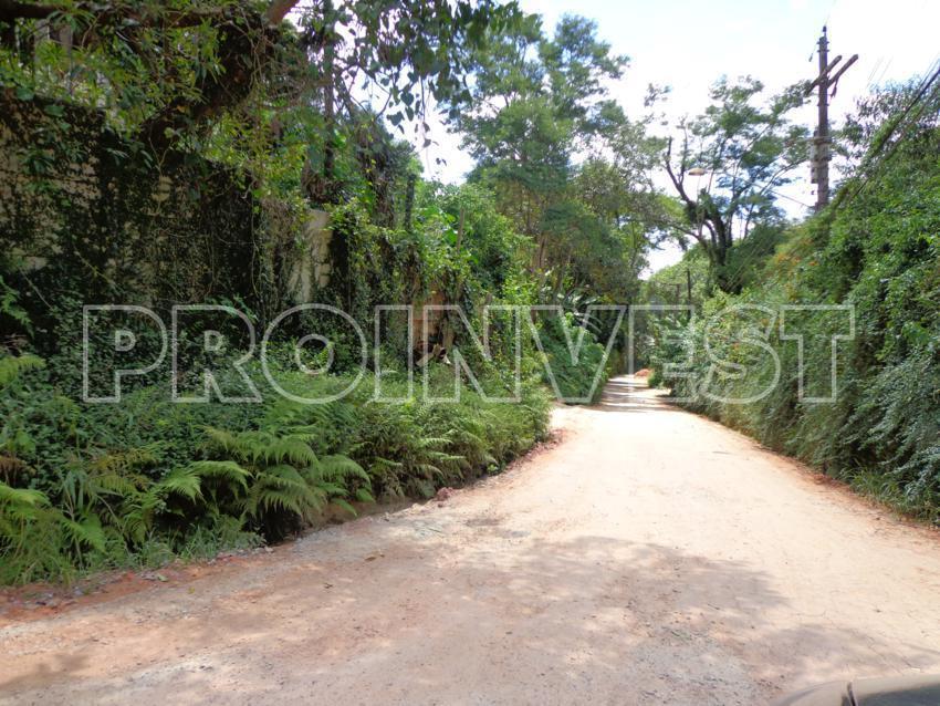 Terreno à venda em Jardim Colibri, Embu Das Artes - SP