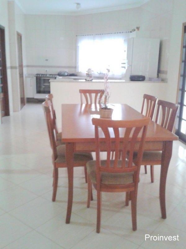 Casa de 3 dormitórios à venda em Casa Blanca, Vargem Grande Paulista - SP