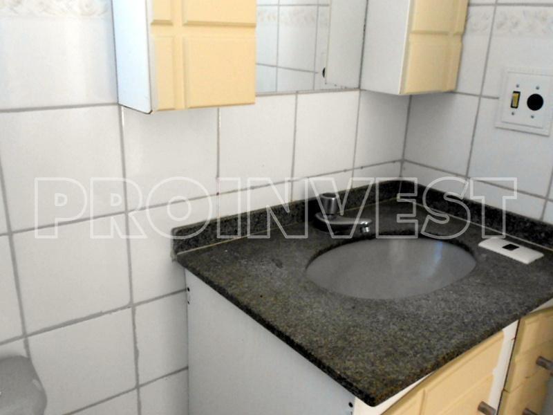 Apartamento de 2 dormitórios em Raposo Tavares, São Paulo - SP