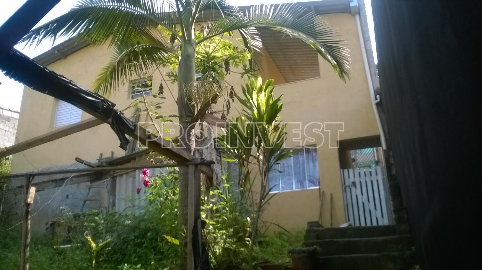 Casa de 4 dormitórios à venda em Nakamura Park, Cotia - SP