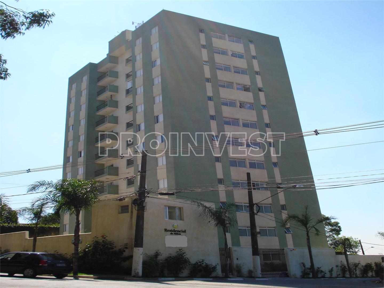 Apartamento de 2 dormitórios em Granja Viana, Carapicuíba - SP