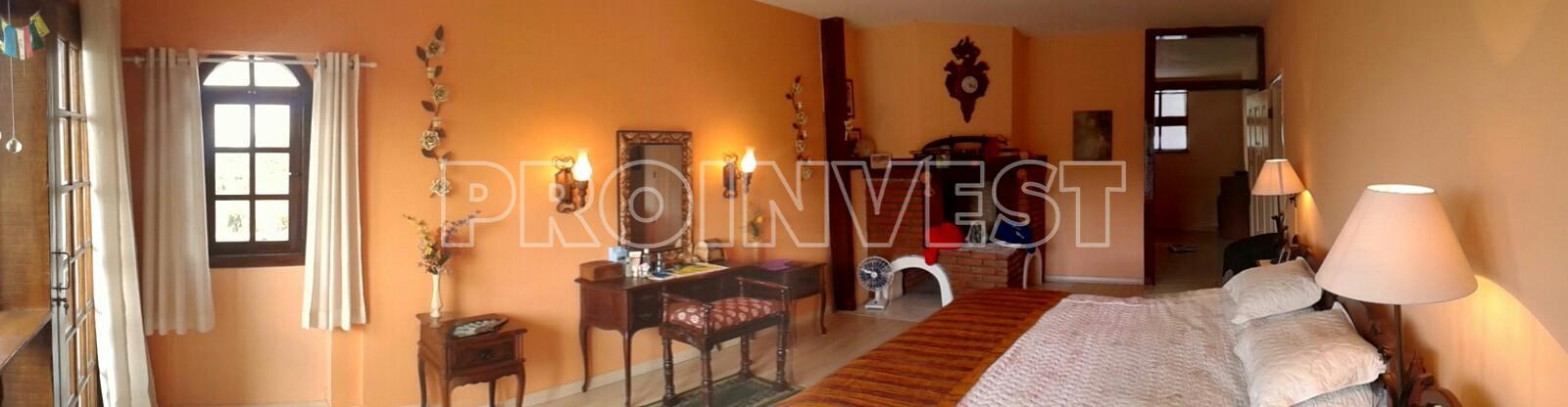 Casa de 3 dormitórios à venda em Retiro Vale Do Sol, Embu Das Artes - SP