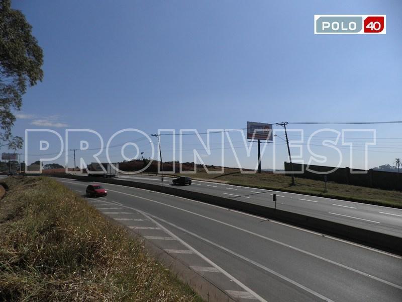 Área em Polo 40, Vargem Grande Paulista - SP