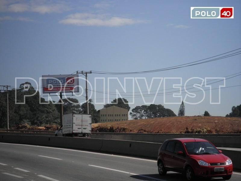 Área à venda em Polo 40, Vargem Grande Paulista - SP