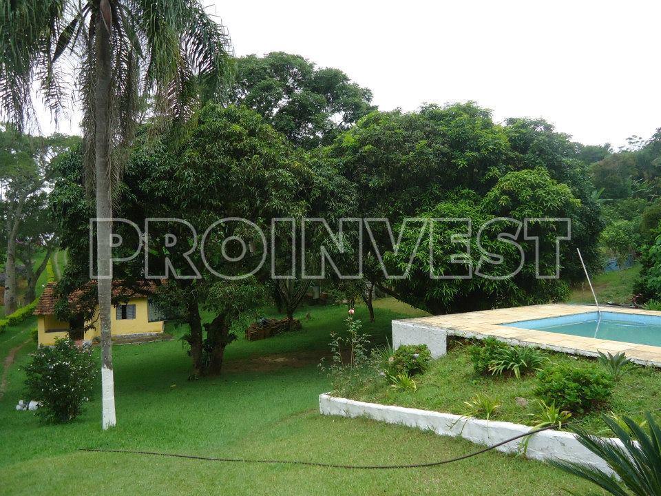 Sítio de 5 dormitórios à venda em Chácaras Monte Serrat, Itapevi - SP