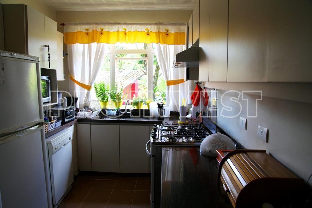 Casa de 4 dormitórios à venda em Granja Viana, Cotia - SP