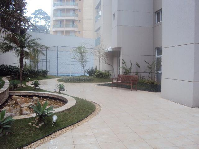 Apartamento de 3 dormitórios à venda em Vila São Francisco, Osasco - SP