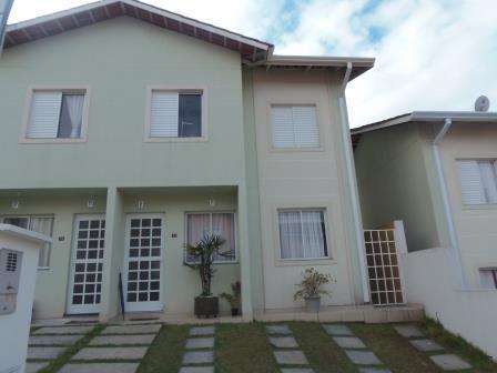 Casa de 3 dormitórios em Porto Seguro, Cotia - SP