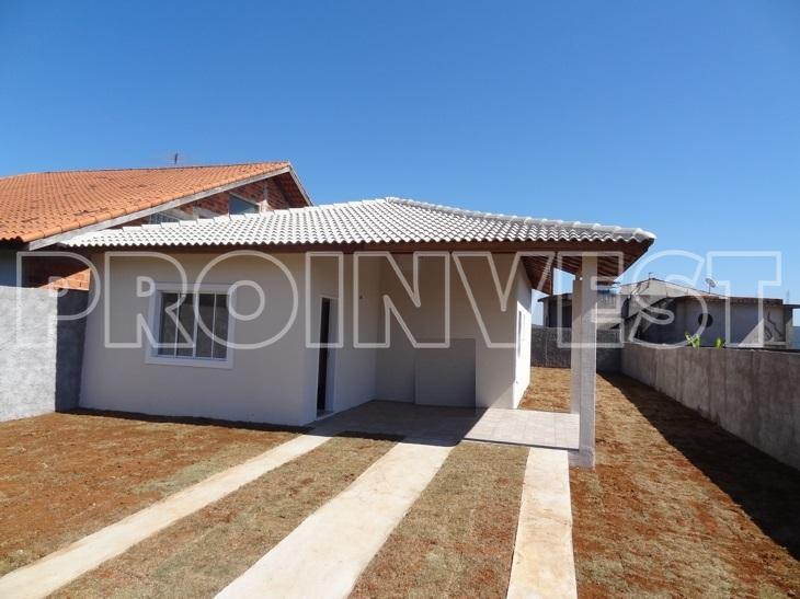 Casa de 3 dormitórios à venda em Cidade Jardim, Vargem Grande Paulista - SP