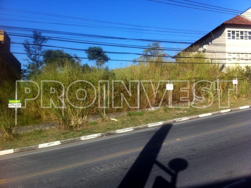 Terreno à venda em Parque Rincão, Cotia - SP