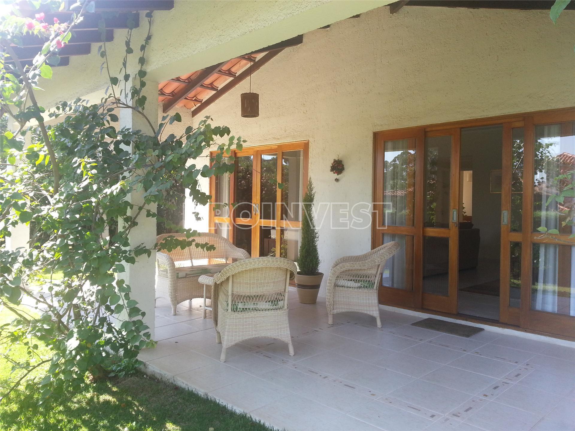 Casa de 3 dormitórios à venda em Residencial Pitangueiras, Carapicuíba - SP