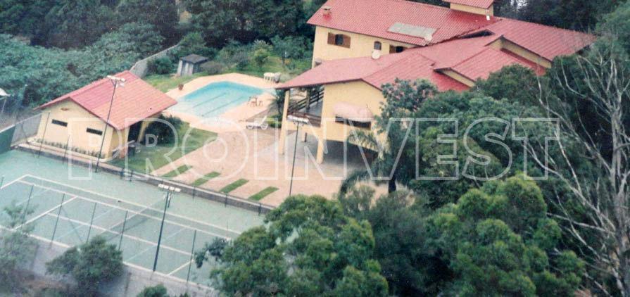 Casa de 4 dormitórios em Jardim San Ressore (Caucaia Do Alto), Cotia - SP