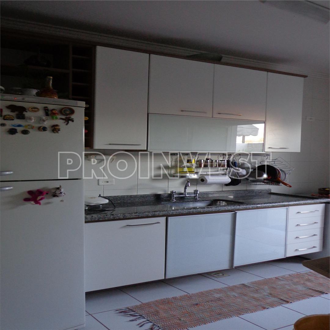 Casa de 3 dormitórios em Residencial Viva Vida, Cotia - SP