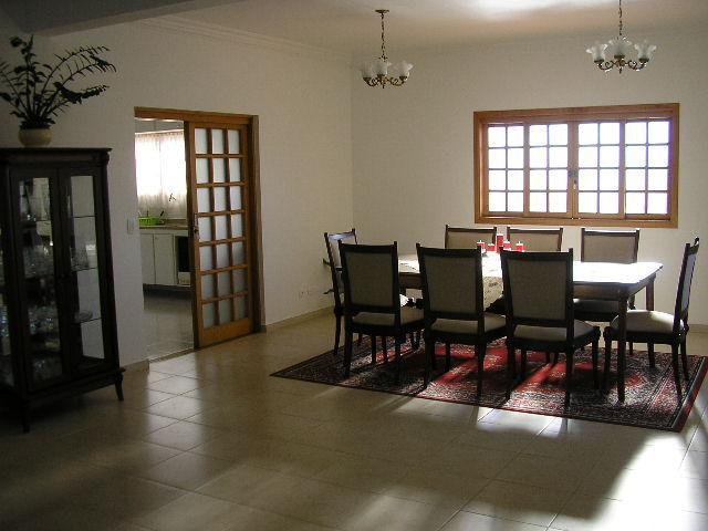 Casa de 4 dormitórios em Haras Bela Vista, Vargem Grande Paulista - SP