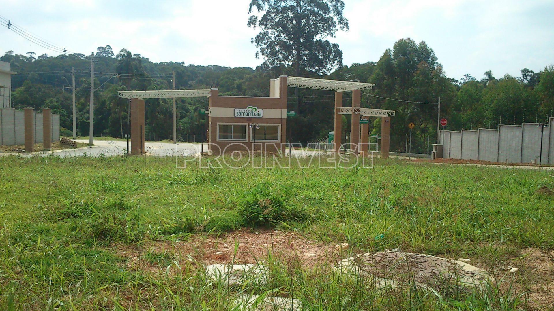 Terreno à venda em Jardim Samambaia, Cotia - SP