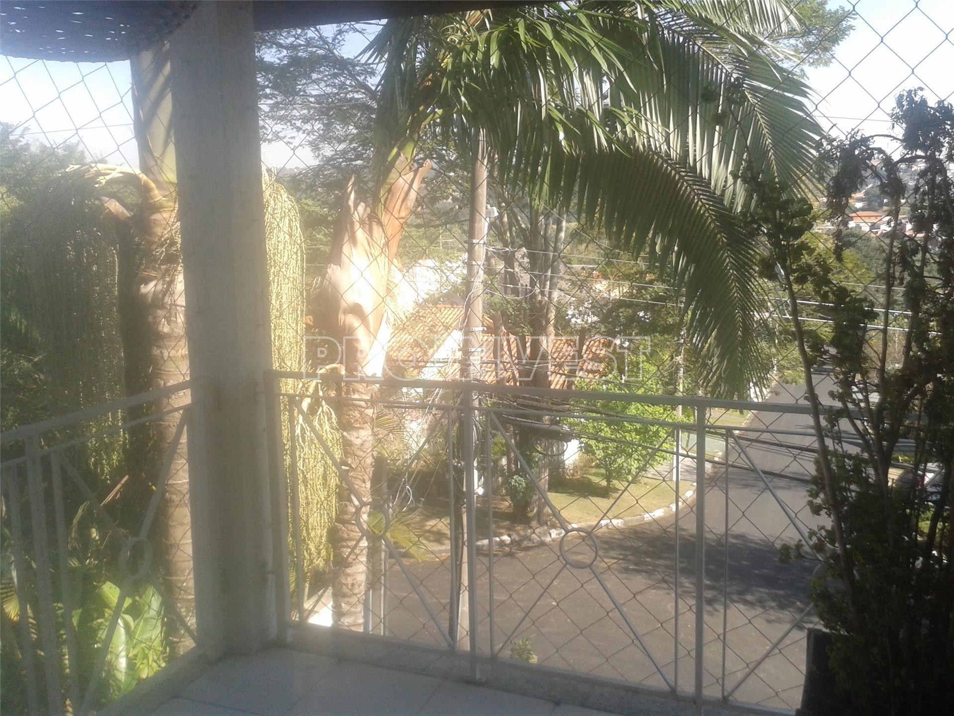 Casa de 3 dormitórios em Parque Paulistano, Cotia - SP