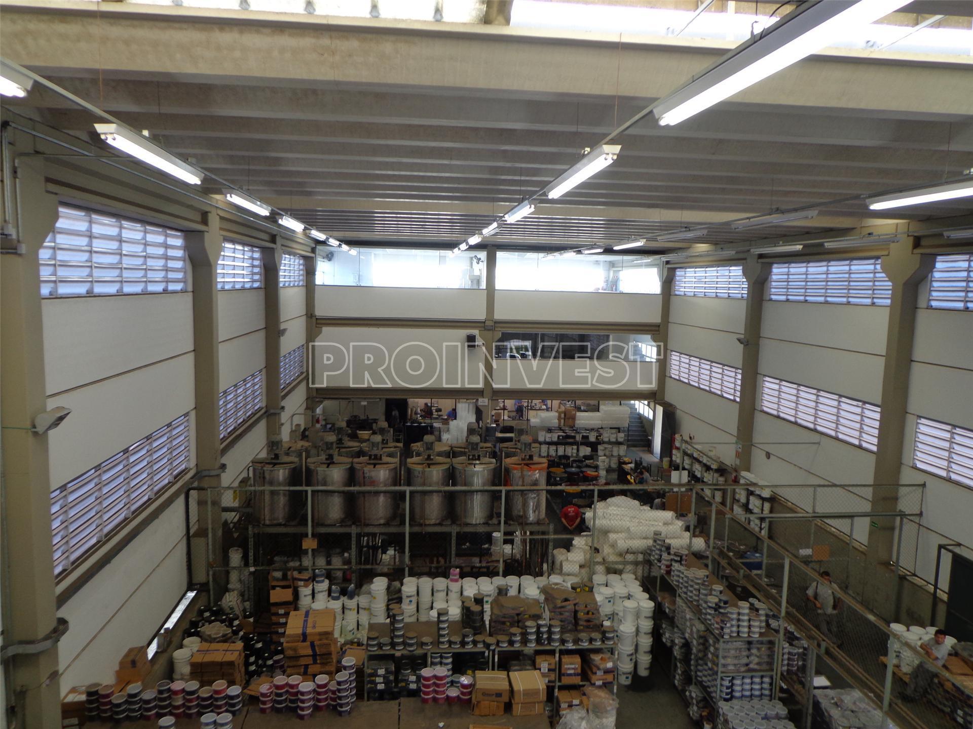 Galpão à venda em Centro Empresarial Capuava, Cotia - SP