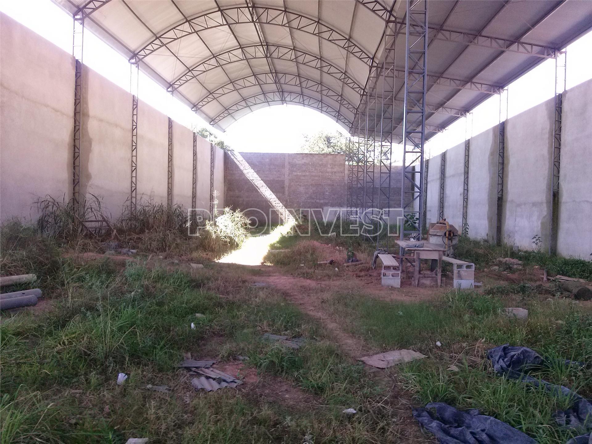 Galpão à venda em Raposo Tavares, Cotia - SP