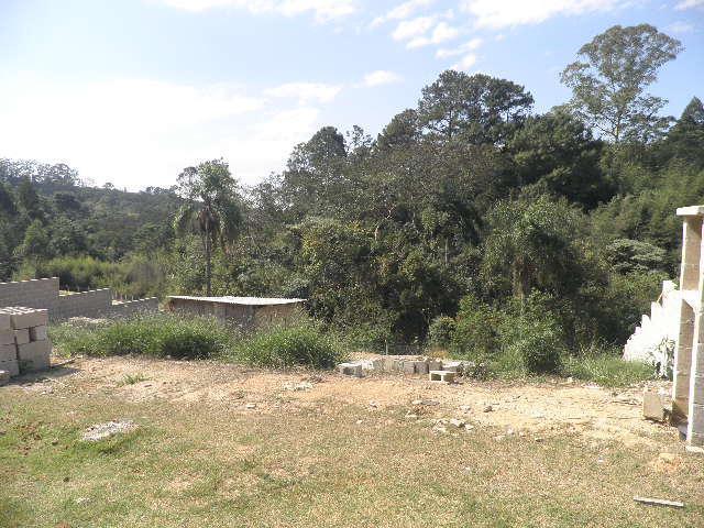 Terreno em Reserva Samambaia, Cotia - SP
