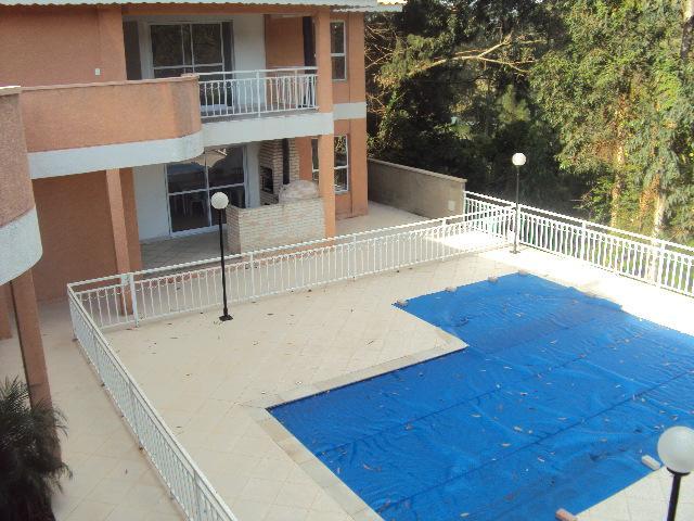 Casa de 2 dormitórios em Villaggio Di Fiori, Cotia - SP