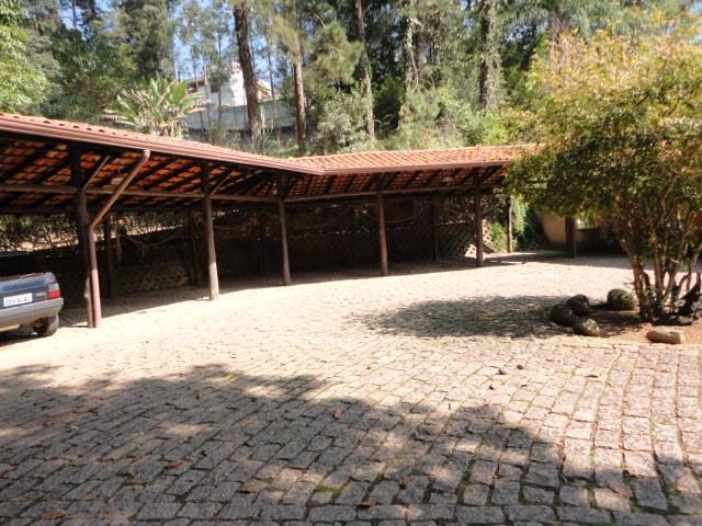 Área em Granja Viana, Cotia - SP