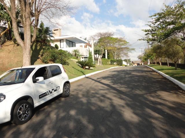 Terreno à venda em Residencial Oito (Alphaville), Santana De Parnaíba - SP