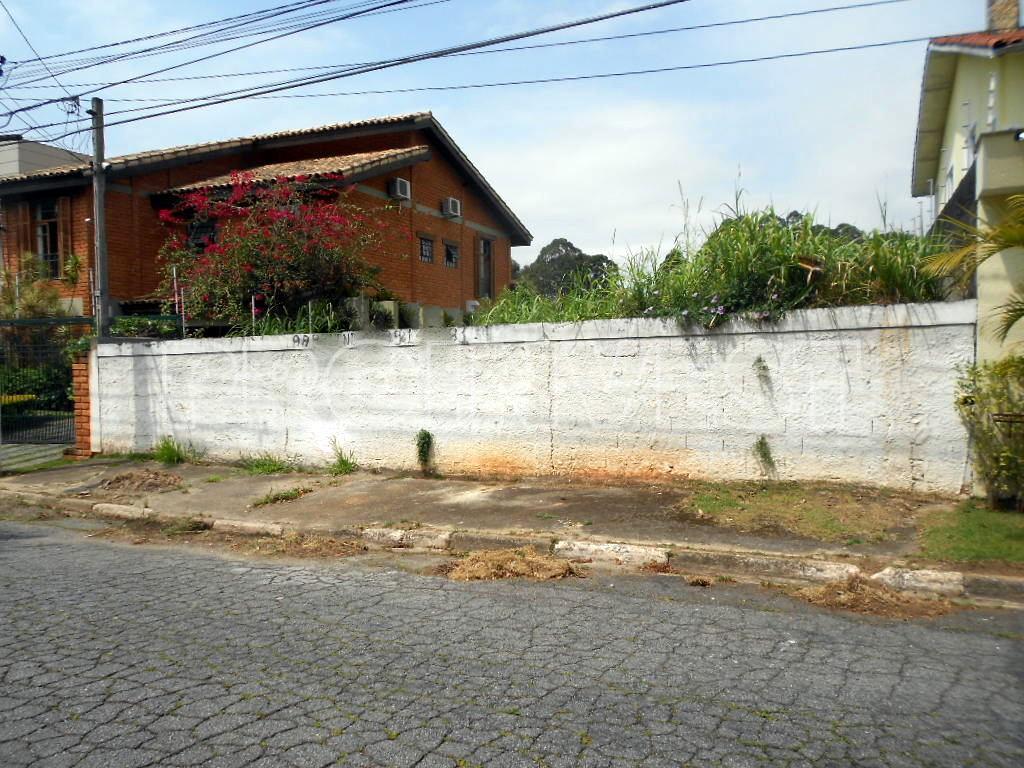 Terreno à venda em Parque Dos Príncipes, São Paulo - SP