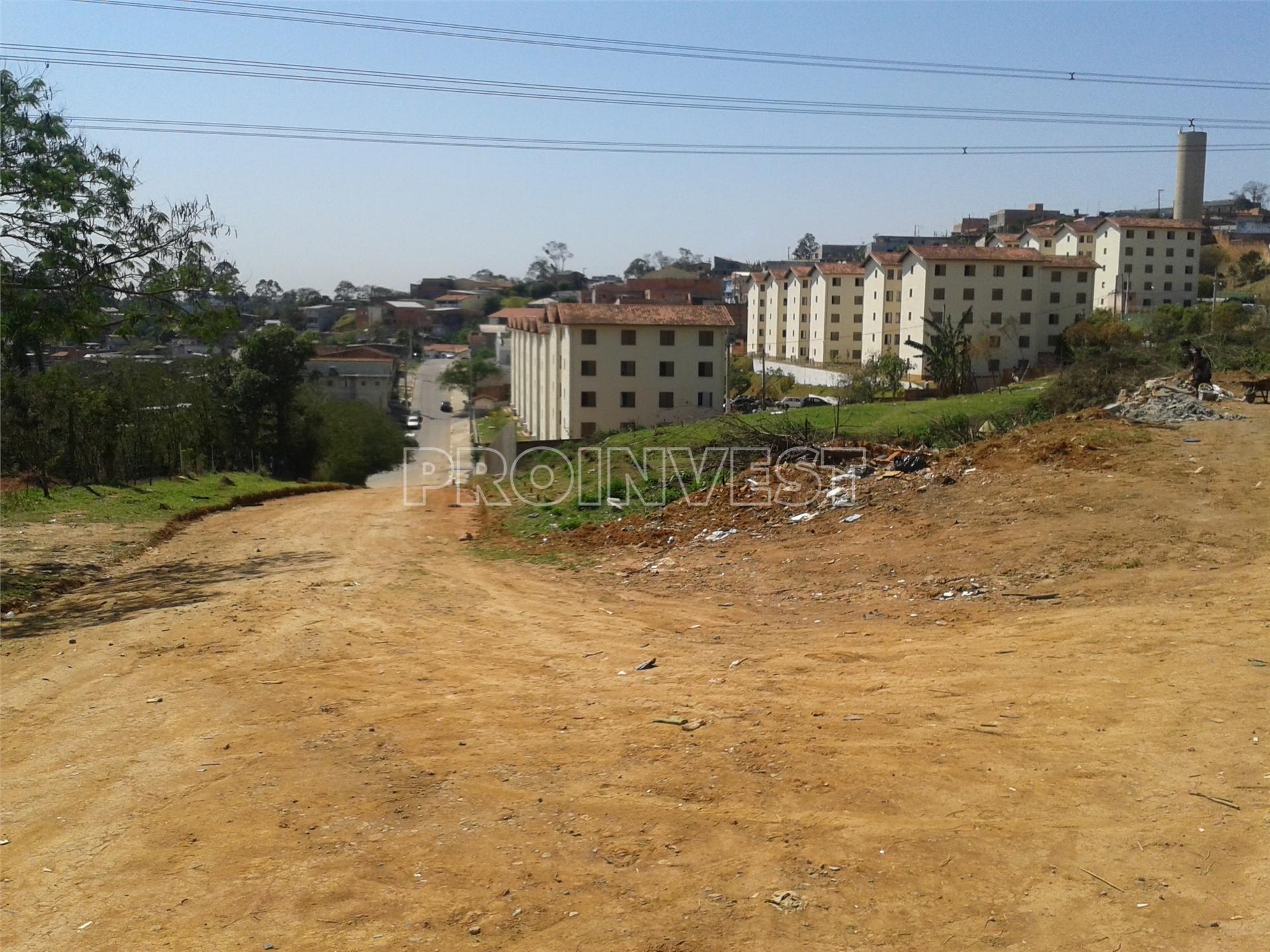 Área à venda em Jardim Sandra, Cotia - SP