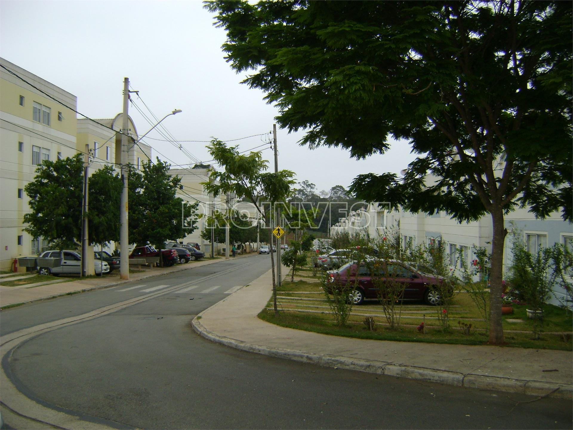 Casa de 2 dormitórios em Bairro Novo, Cotia - SP