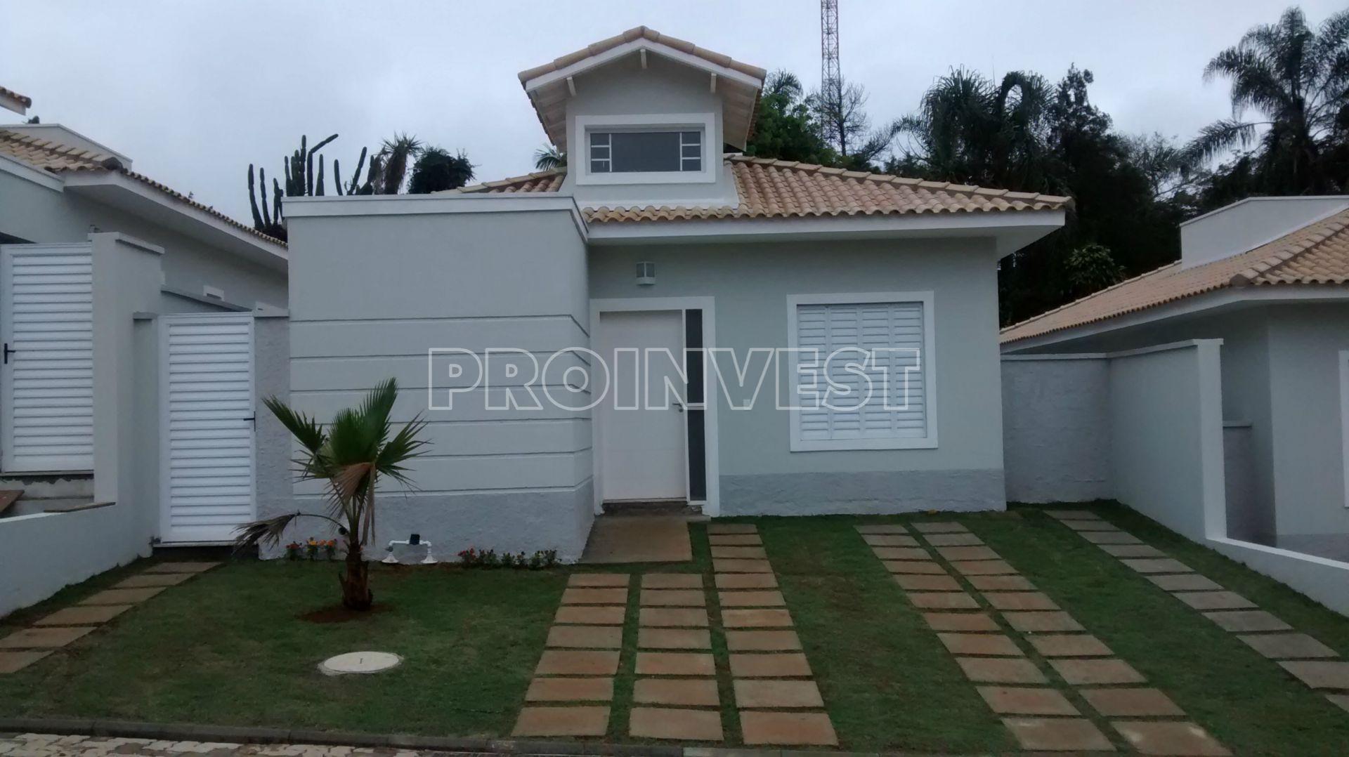 Casa Residencial à venda, Residencial Ouro Branco, Vargem Grande Paulista - CA2439.