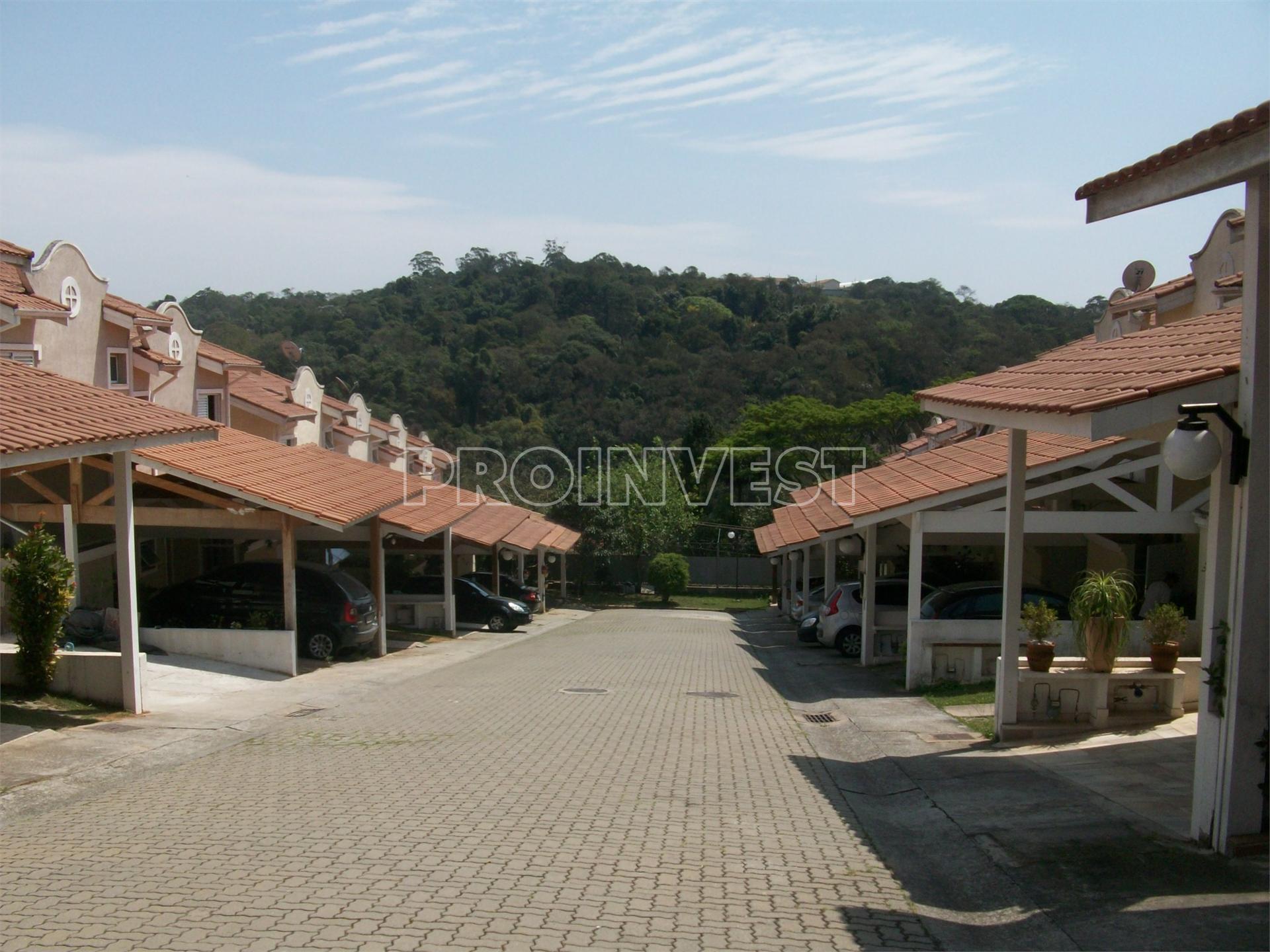Casa de 3 dormitórios em Villagio Monte Verde, Cotia - SP