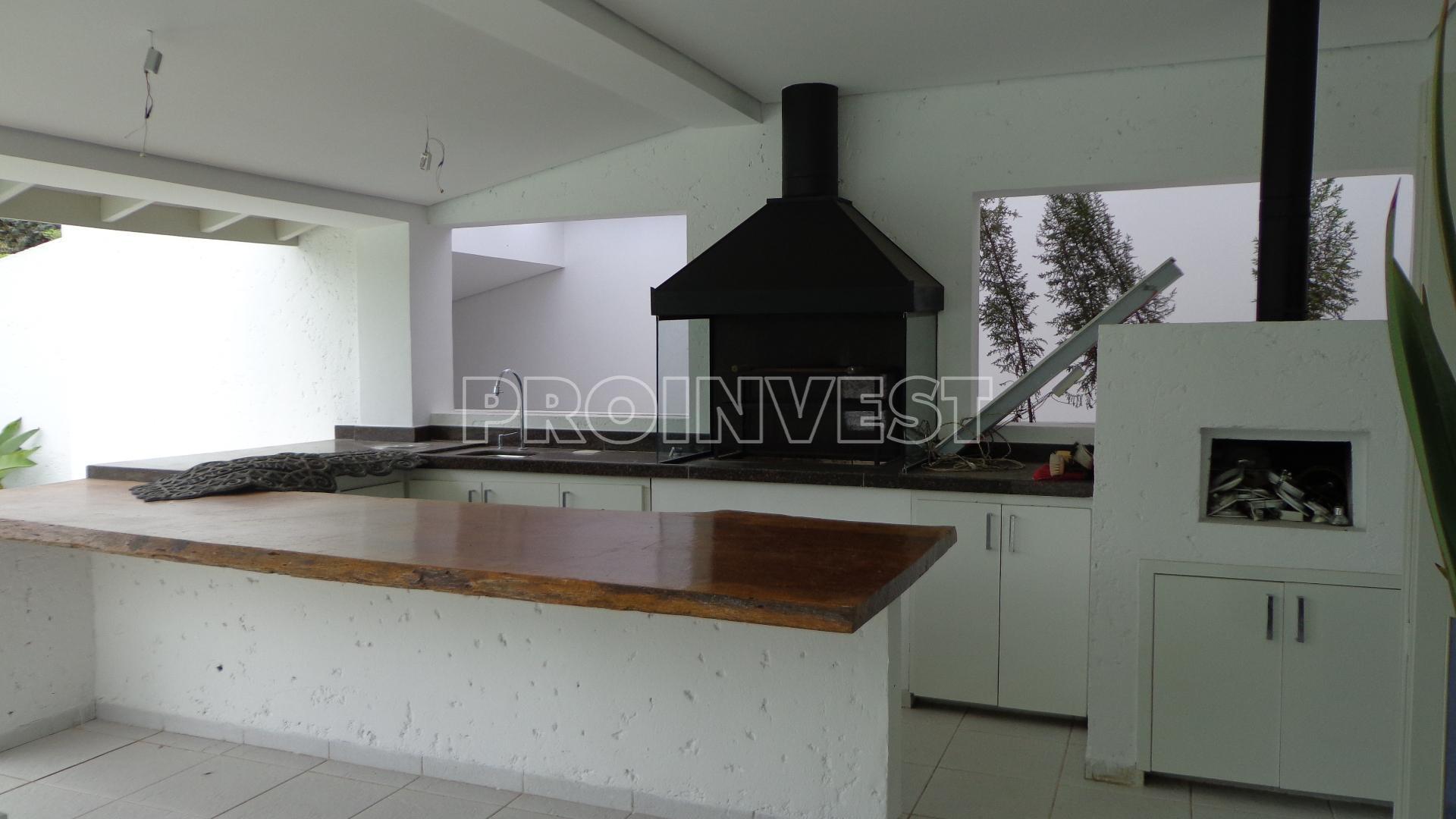 Casa de 4 dormitórios em Granja Do Lago, Cotia - SP