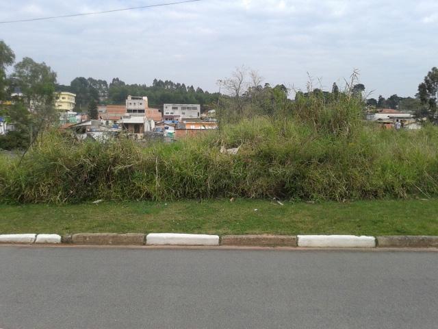 Terreno à venda em Jardim Passárgada I, Cotia - SP
