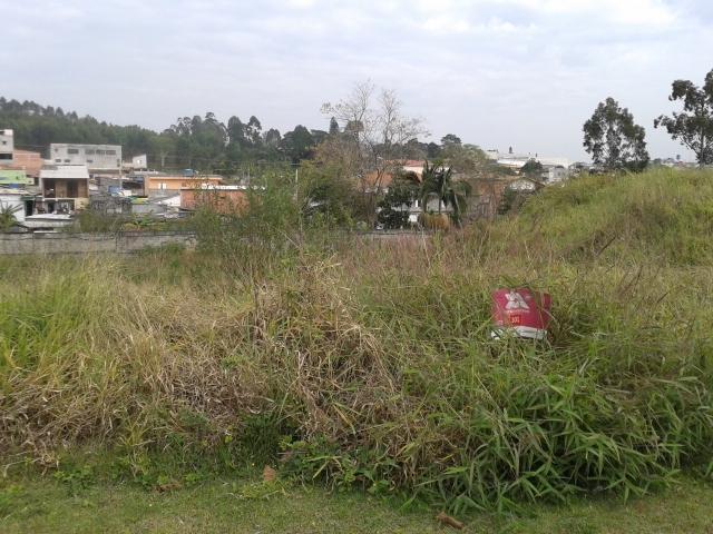 Terreno em Jardim Passárgada I, Cotia - SP