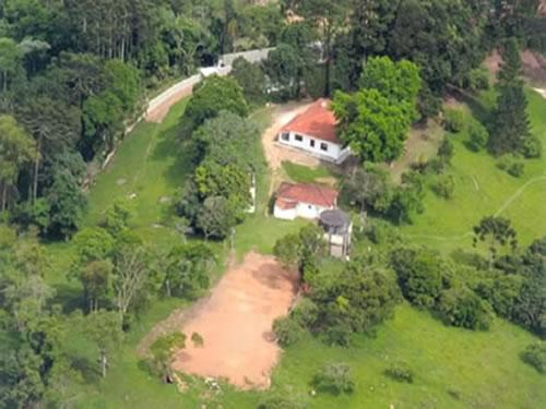 Área à venda em Morro Grande, Cotia - SP