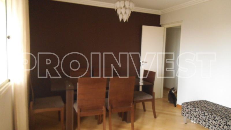 Apartamento de 3 dormitórios à venda em Vila São Francisco, São Paulo - SP