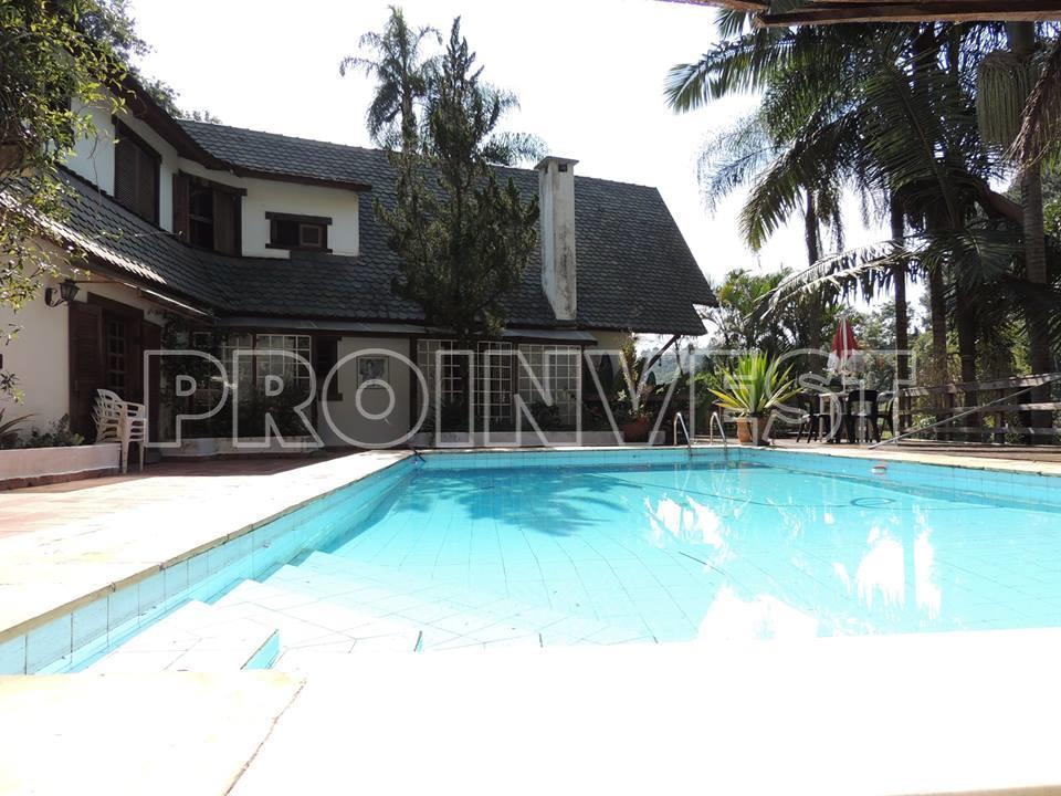 Casa de 5 dormitórios à venda em Granja Clotilde, Cotia - SP