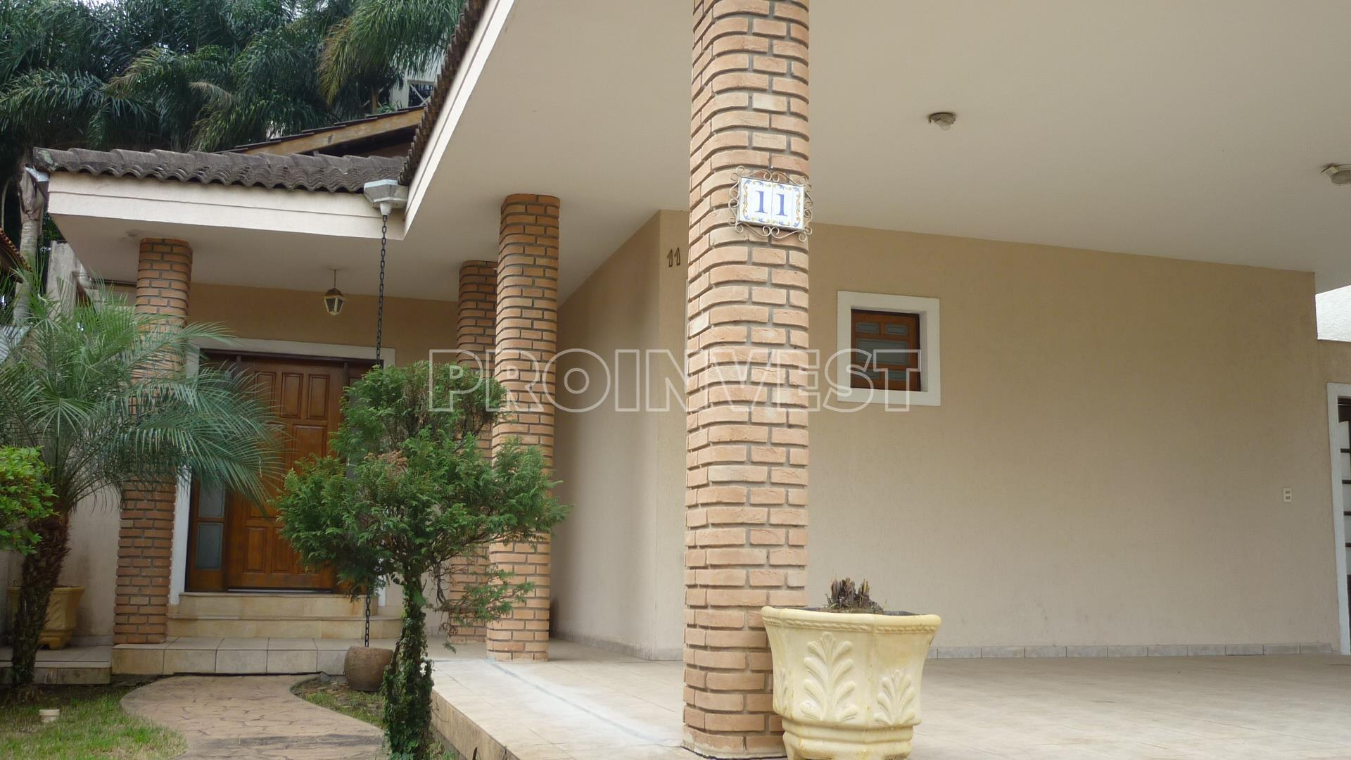 Casa de 3 dormitórios em Residence Plaza, Cotia - SP