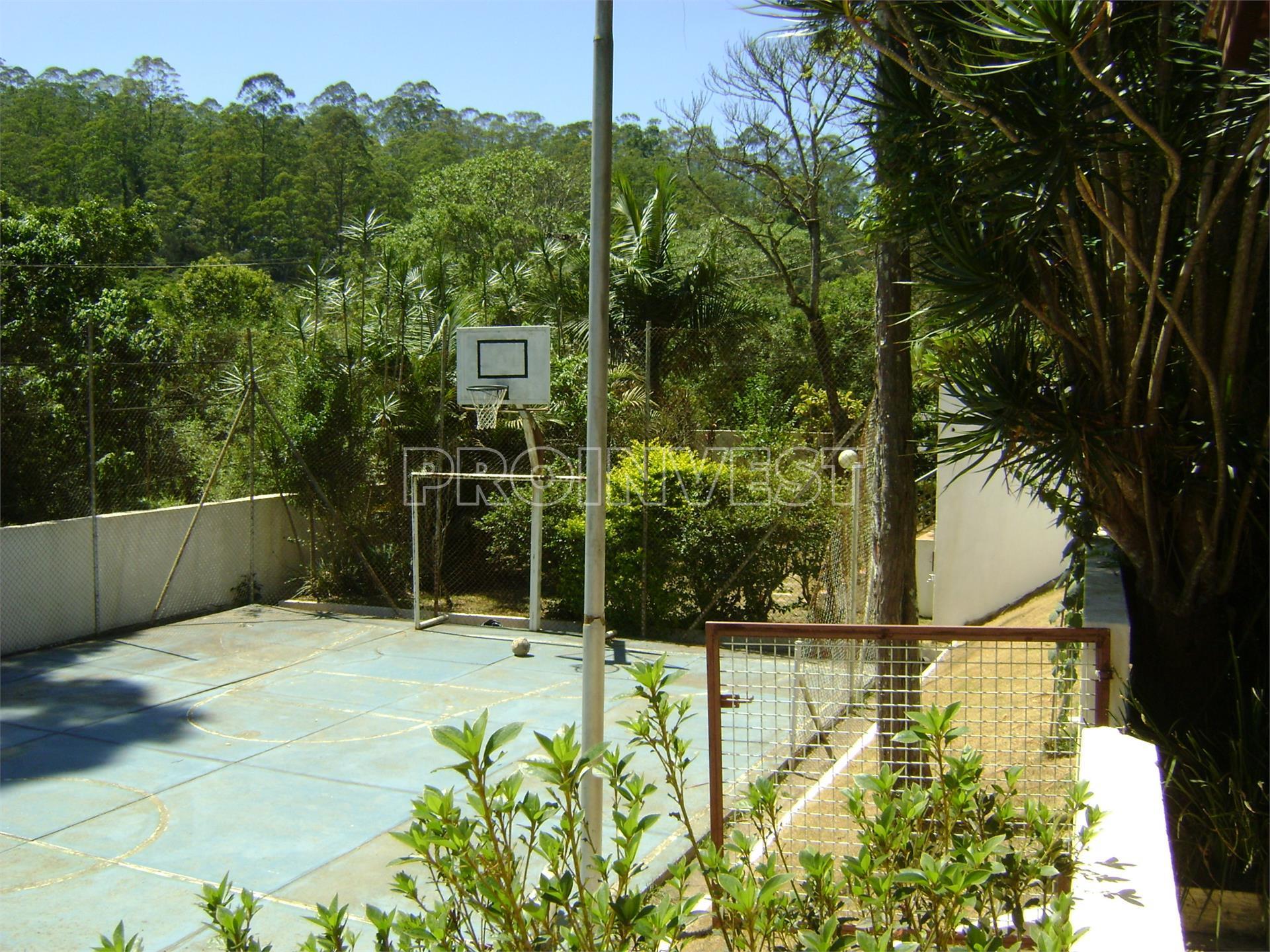 Casa de 4 dormitórios à venda em Chácaras Bartira, Embu Das Artes - SP