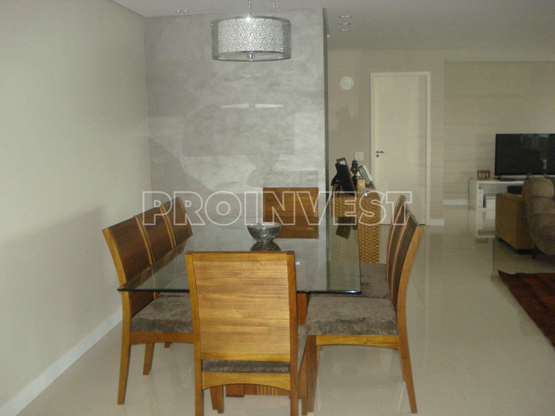 Apartamento de 3 dormitórios à venda em Tamboré Polo Empresarial, Santana De Parnaíba - SP