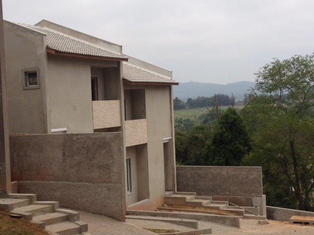 Casa de 3 dormitórios em Refúgio Dos Amigos, Vargem Grande Paulista - SP