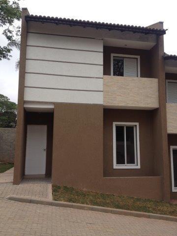 Casa de 3 dormitórios em Narita Garden, Vargem Grande Paulista - SP